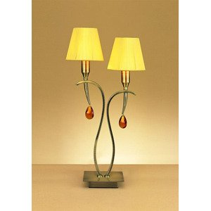 Mantra Настольная лампа декоративная Viena (Pantalla) 0360