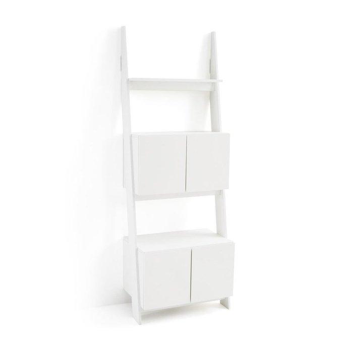 Этажерка-лестница Domeno с четырьмя дверцами