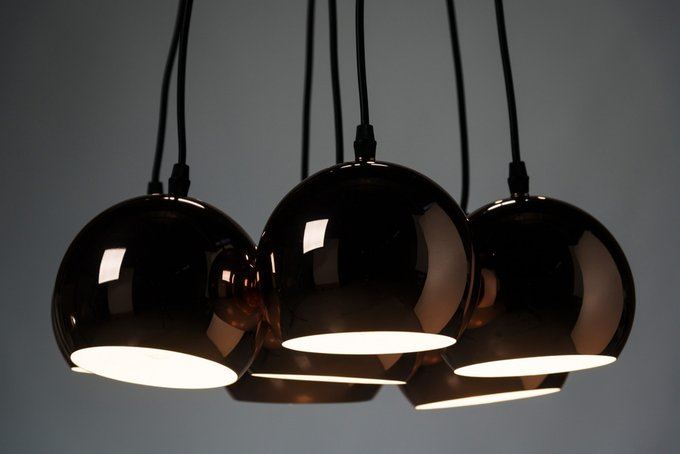"""Подвесной светильник  """"Sphere Cluster"""""""