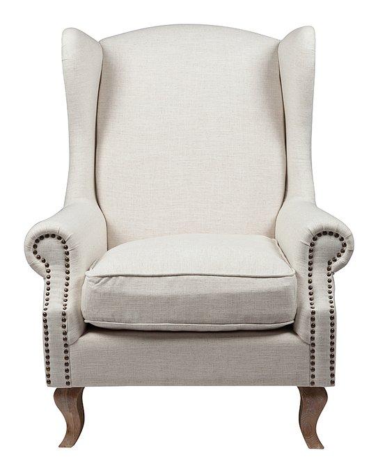 Кресло Collins Wingback Chair