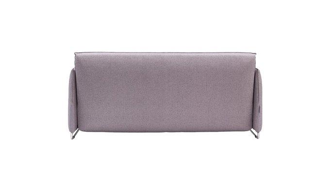 Диван-кровать Sky серого цвета