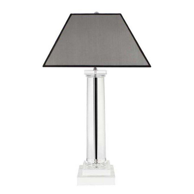 """Настольная лампа """"Kensington Crystal"""""""