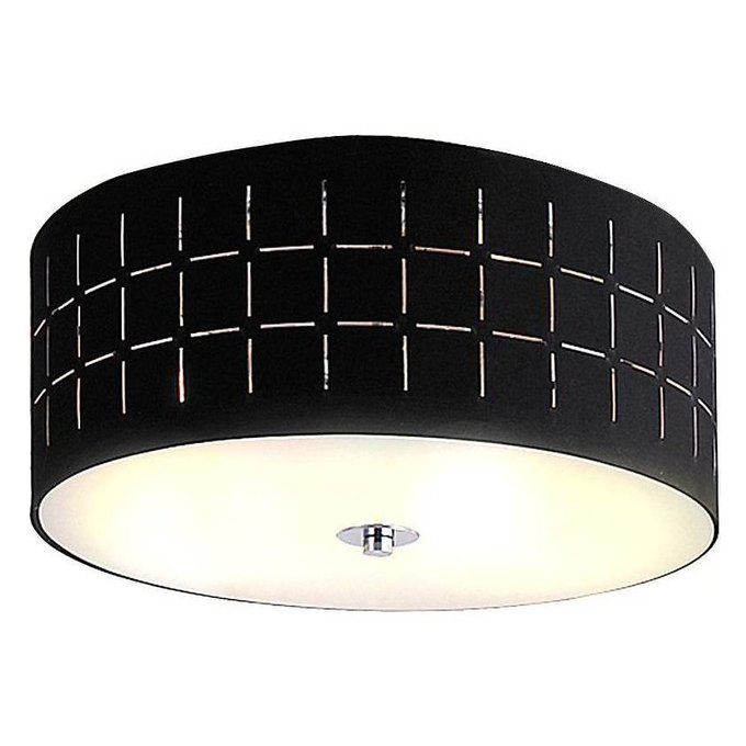 """Потолочный светильник Luce Solara """"Moderno Wenge"""""""