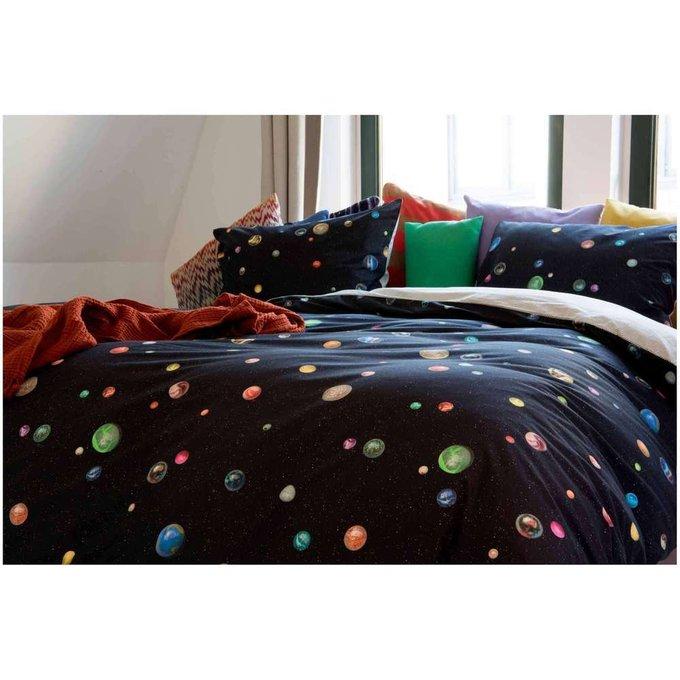 Комплект постельного белья Космос