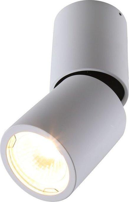 Встраиваемый светильник Divinare Galopin