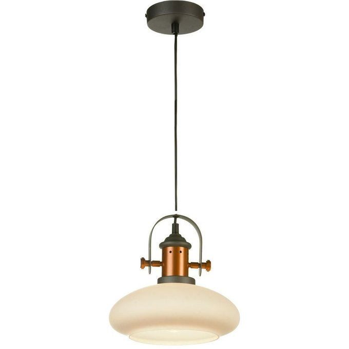 Подвесной светильник Lussole Loft в стиле лофт