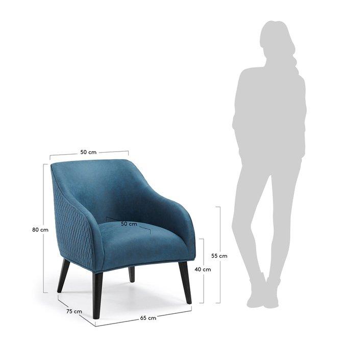 Кресло Julia Grup Lobby