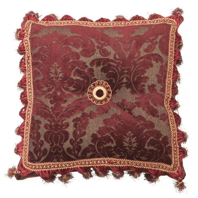 Подушка декоративная Barocco