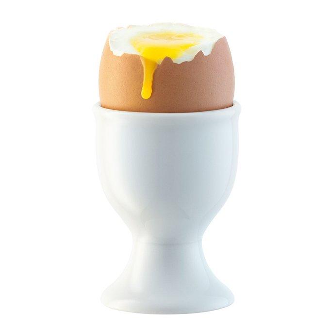 Набор из 4 подставок для яйца LSA dine
