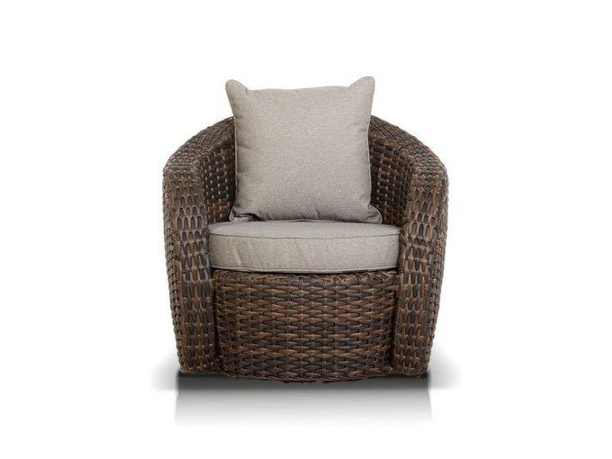 Кресло Авела с подушкой
