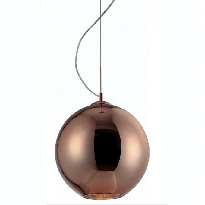 Подвесной светильник Mantra Crystal Bronze