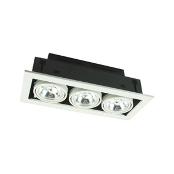 Встраиваемый светильник Technika