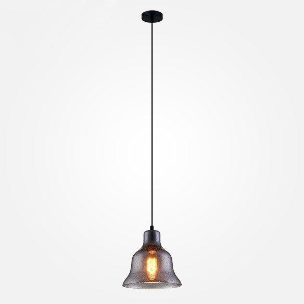 Подвесной светильник Eurosvet Росси дымчатый