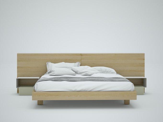 Комплект для спальни Tesla-C light 180х200