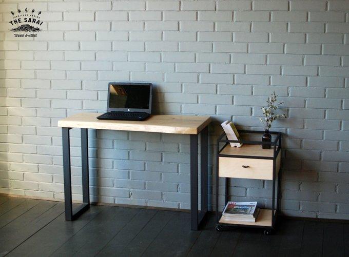 Тумба для рабочего стола Office 01