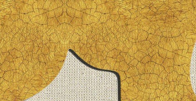 Картина (репродукция, постер): лама