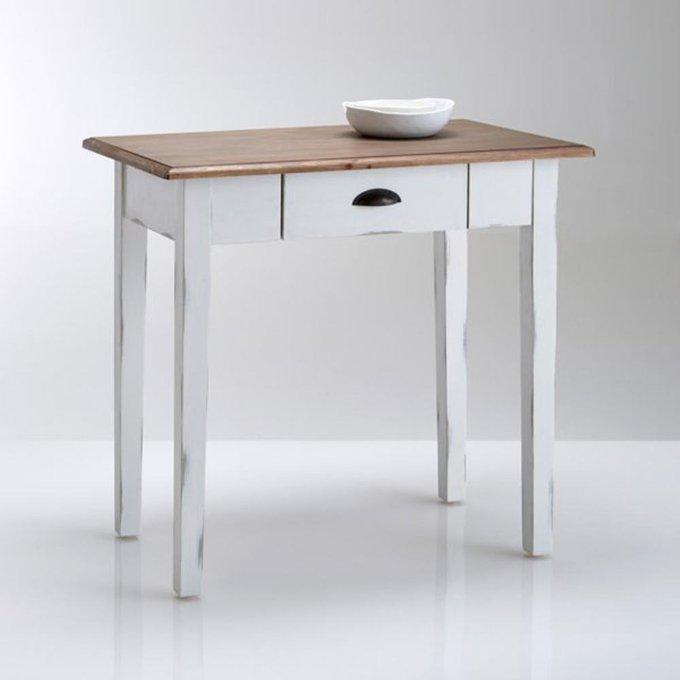 Кухонный стол Roside из массива сосны
