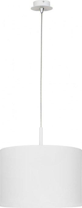 Подвесной светильник Alice белого цвета
