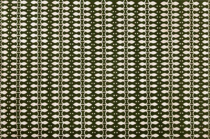 Ковер Mou из шерсти и бамбукового шелка 200x300