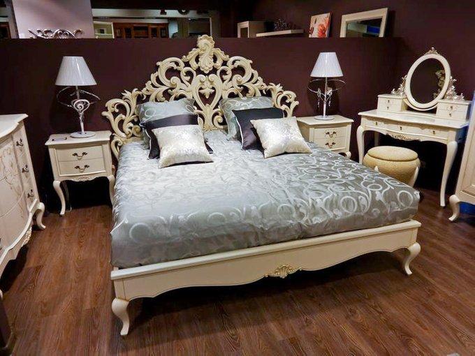 Кровать  MEMORIE VENEZIANE 180х200