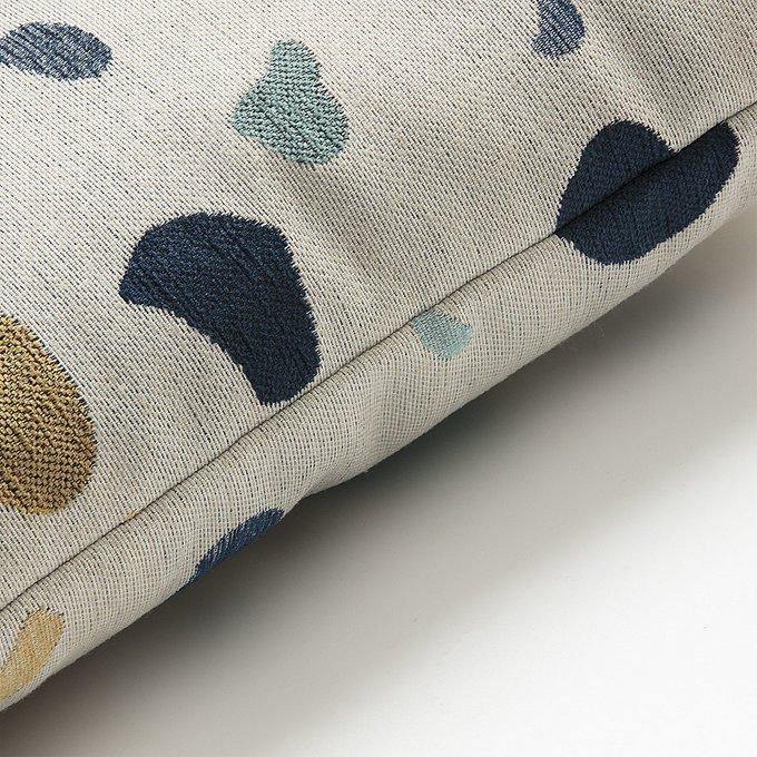 Чехол для декоративной подушки Marais fabric terrazzo beige