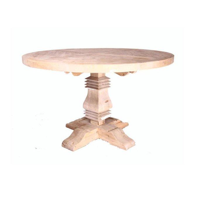 Круглый обеденный стол Бельгодер