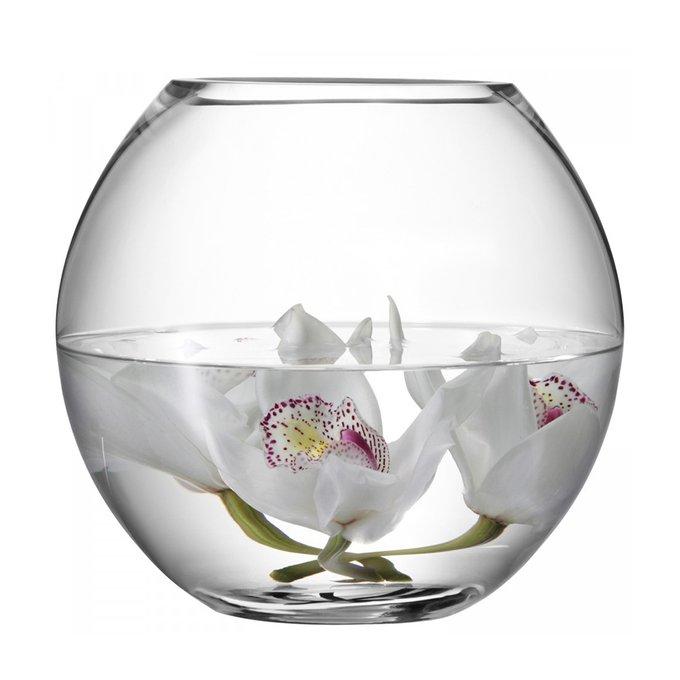 Ваза круглая LSA flower