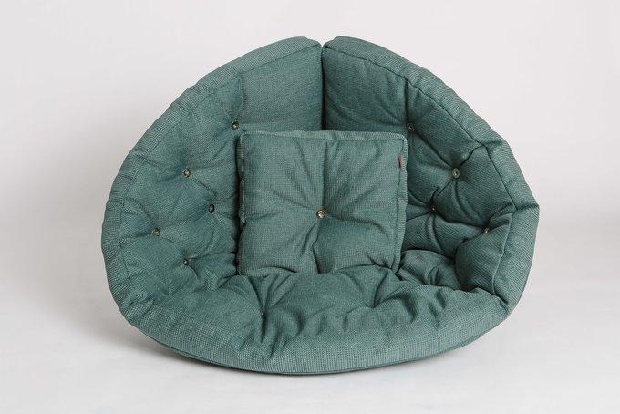 Кресло Seashell Jute
