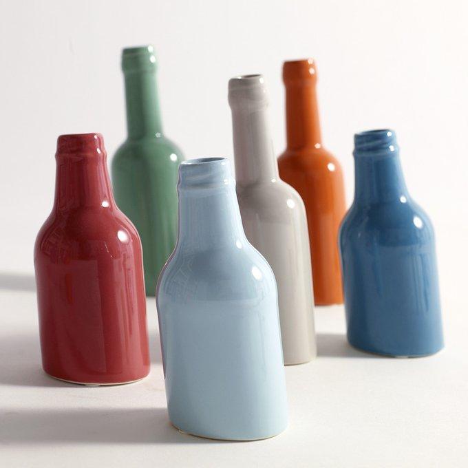 Ваза Бутылка