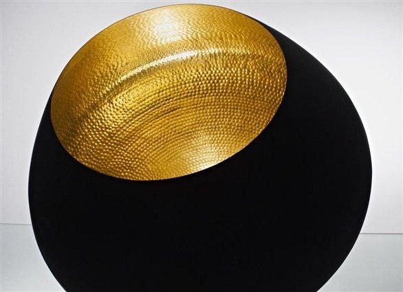Светильник подвесной Beat Light Stout черный