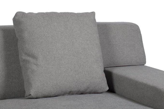 Диван Goodlife Sofa серого цвета