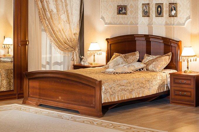 Кровать без подъёмного механизма Валенсия