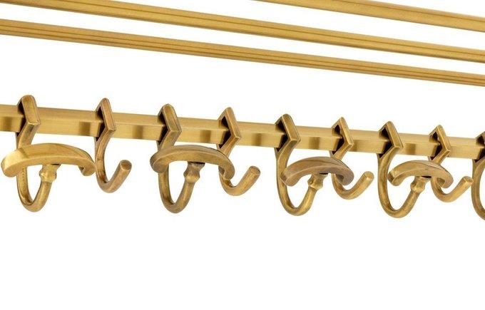Настенная вешалка Eichholtz Hudson для одежды