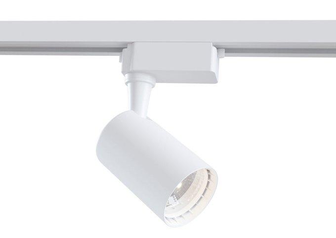 Трековый светодиодный светильник Track из металла