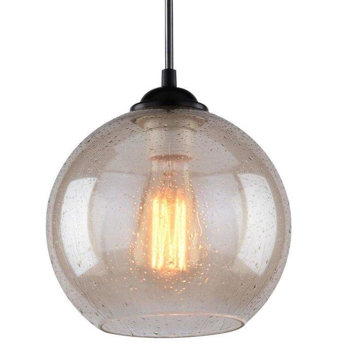 Подвесной светильник Splendido с плафоном из стекла