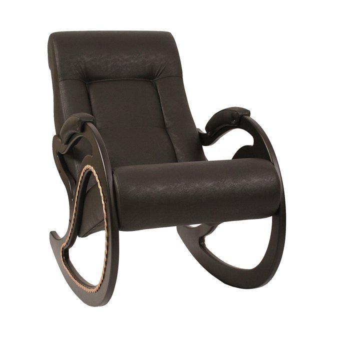 Кресло-качалка для отдыха 7