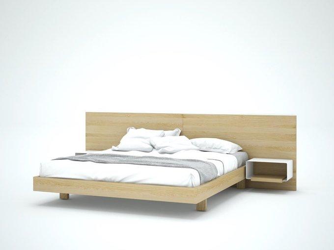 Комплект для спальни Tesla Light 160х200