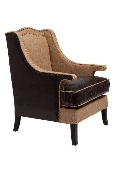 Кресло Grandecho с подлокотниками