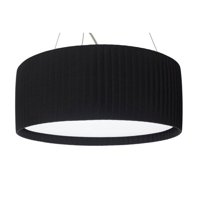 Подвесной светильник АртПром Crocus Strip Black