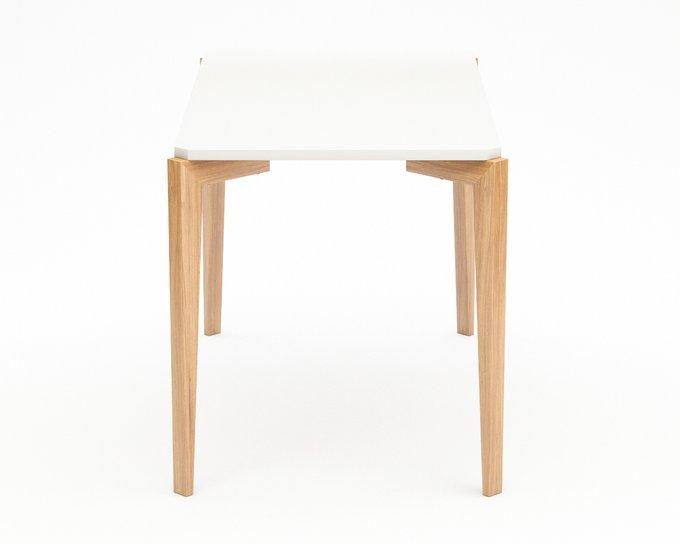 Дизайнерский обеденный стол Rectangle Compact