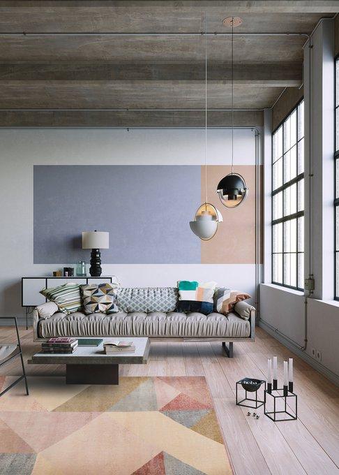 Ковер Bauhaus 160х230 из вискозы