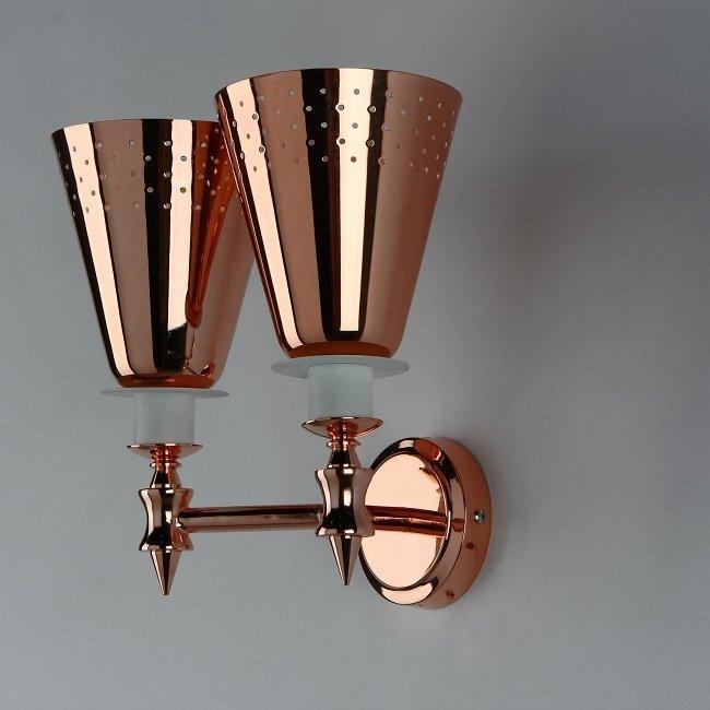 """Настенный светильник """"Charles"""" из алюминия"""