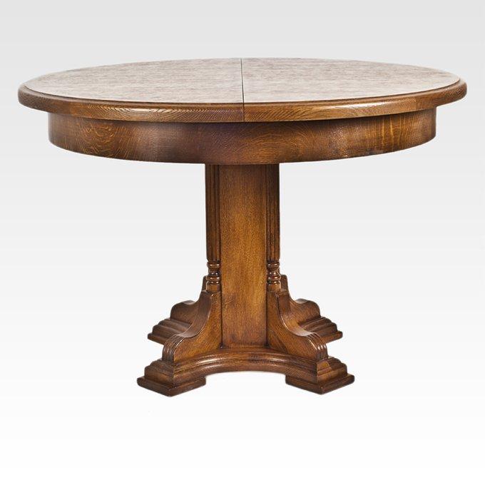 Раздвижной круглый стол Normandy