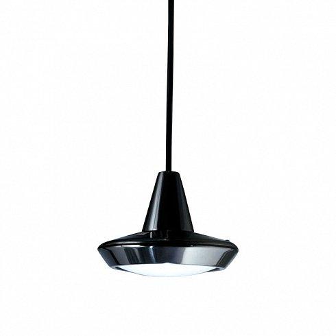 """Подвесной светильник Nemo """"Ursa"""" из металла черного цвета"""