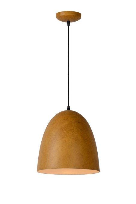 Подвесной светильник Lucide Woody