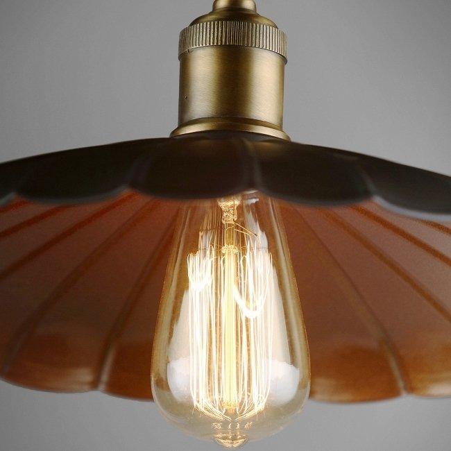 Подвесной светильник Flared