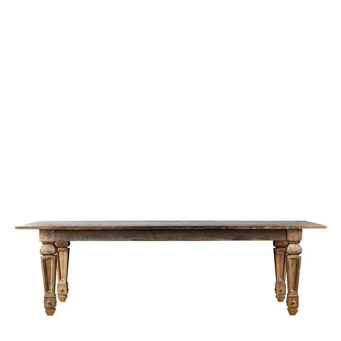 Обеденный стол  BASILDON (большой)
