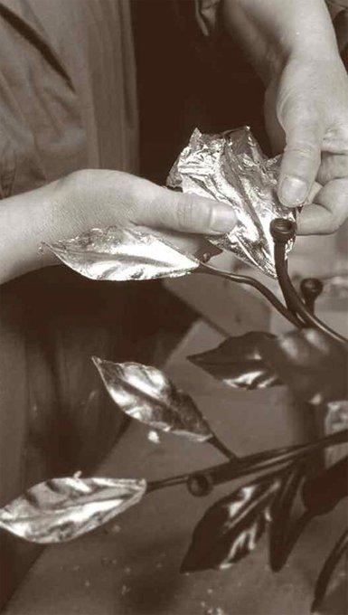 Бра с плафонами L'Originale LE BIJOUX из прозрачного муранского стекла