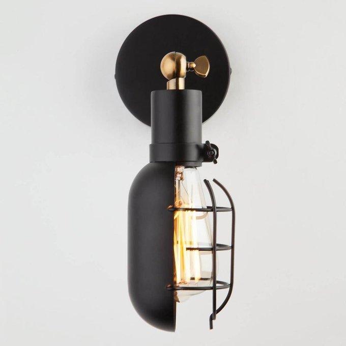 Настенный светильник Eurosvet Bittle