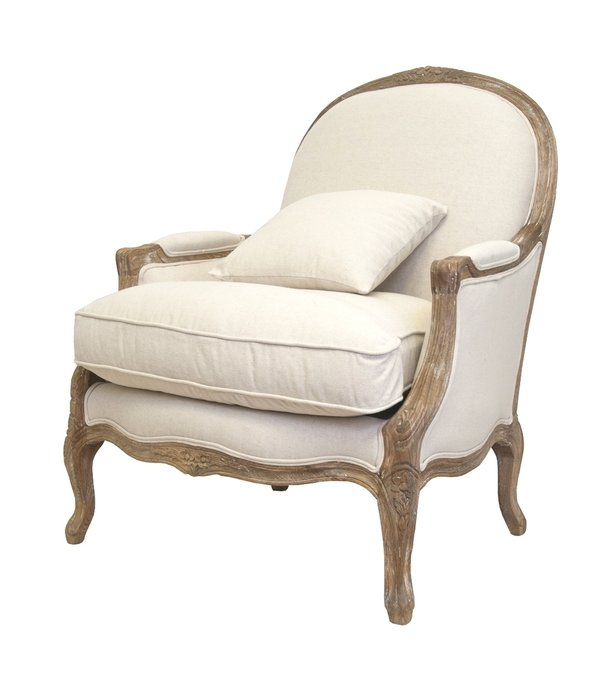 Кресло Aldo beige